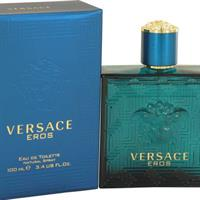 Versace Perfume Authentic Brand New And Never Used 100ml