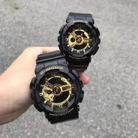 Used G-shock couple watch in Dubai, UAE
