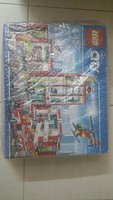 Used Brand New LEGO CITY Fire Station 60110 in Dubai, UAE
