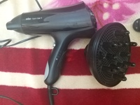 Used Professional babyliss and hair dryer in Dubai, UAE