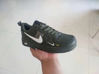 Used NIKE AIR UNISEX SHOES 36 to 44 green in Dubai, UAE