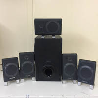 Creative 5 in 1 speaker system