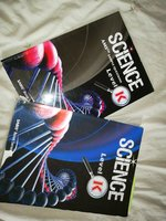 Used Science grade 12 corebooks K level in Dubai, UAE