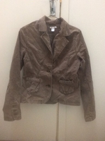 (kids)H&M young jacket