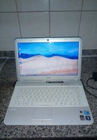 Used SONY VAIO LAPTOP CORE  i5 4GB RAM 500 GB in Dubai, UAE