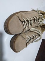 Used Brown sneakers in Dubai, UAE