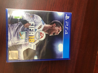 Used Fifa 18 in Dubai, UAE