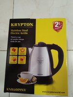 Used Electric kettle 1400w in Dubai, UAE