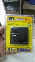 All in 1 Portable Card Reader