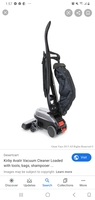 Used Kirby Vacuum in Dubai, UAE