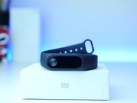 Used XIAOMI ORIGINAL SMARTBAND in Dubai, UAE