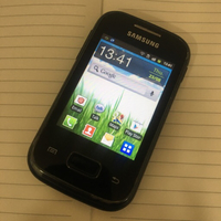 Used Samsung Galaxy Pocket S5300 in Dubai, UAE