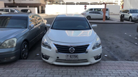 Used Nissan altima 2013  in Dubai, UAE