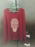 Used Knitted Sweater from Jennyfer in Dubai, UAE