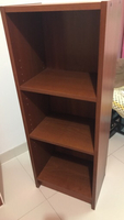IKEA BILLY Bookcase (Brown)