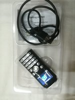 Used K-8Mini Phone Smaller Mobile  Dual Sim in Dubai, UAE