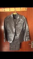 Used Best offer Boys Party Suit only 20Dhs in Dubai, UAE