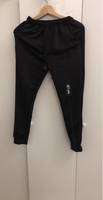 Used Jog pants black size medium  in Dubai, UAE
