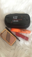 Used Rimmel London Makeup with pouch in Dubai, UAE