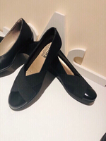 Used 24hour shoes wedge size 37 in Dubai, UAE
