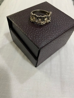 Used Silver ring  in Dubai, UAE
