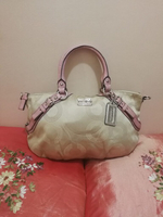Used AUTHENTIC COACH BAG.. in Dubai, UAE