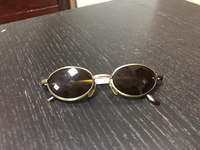 Sunglass west made in italy(120)