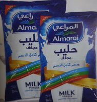Used Al MARAI MILK POWDER 2.25KG in Dubai, UAE