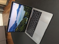 Used 2017 MacBook Pro with Touch Bar in Dubai, UAE