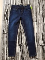 Used Bossini jeans size 26 in Dubai, UAE