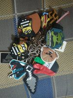 Used Keychains in Dubai, UAE