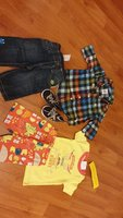 Used 2 sets baby boy in Dubai, UAE