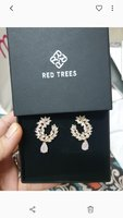 Used Red Tree Brand new Ear rings in Dubai, UAE