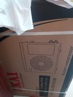 Used AKAI split ac 1.5 ton brand new in Dubai, UAE
