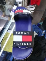 Used Tommy Hilfiger slippers in Dubai, UAE