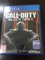 Used Call of Duty black ops3 usd cd  in Dubai, UAE