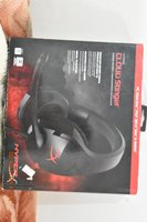 Used Hyper x gaming headset in Dubai, UAE