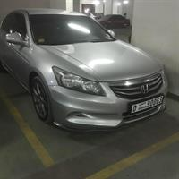 Used Honda Accord For Sale Family Used Mint Condition  in Dubai, UAE