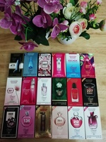 Used 18pcs smart collection perfume women in Dubai, UAE