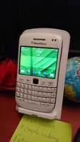 Used BlackBerry BOLD Touch 9790 SPS4 in Dubai, UAE
