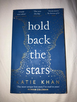 Used Hold Back the Stars by Katie Khan in Dubai, UAE