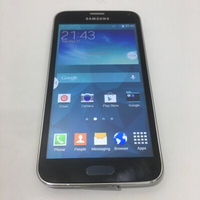 Samsung s5 # neat and clean