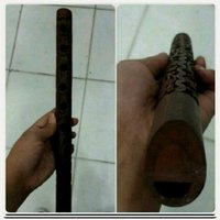 Used Brand new wooden FLUTE.... in Dubai, UAE