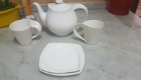 Used Elegant couples tea set in Dubai, UAE