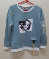Used Joker sweater shirt (L) in Dubai, UAE