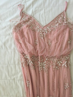 Used Maxi dress for wedding or party. S/M/L in Dubai, UAE