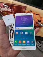 Used Samsung Galaxy Note4 4G 3GB/32GB in Dubai, UAE