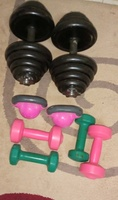 Used Gym items in Dubai, UAE