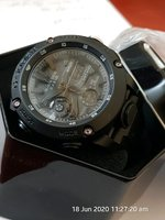 Used Gshock Watch Full black 🔥 CRAZY DEAL in Dubai, UAE