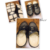 Used Dual Purpose Sandals-41 unisex ♏️ in Dubai, UAE